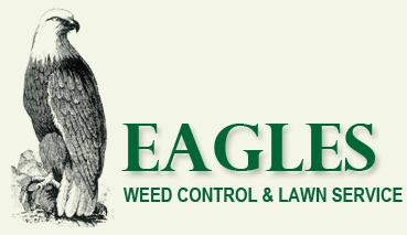 Eagles Weed Control