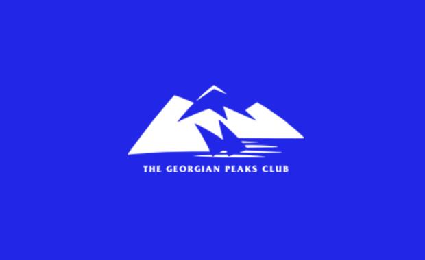Georgian Peaks